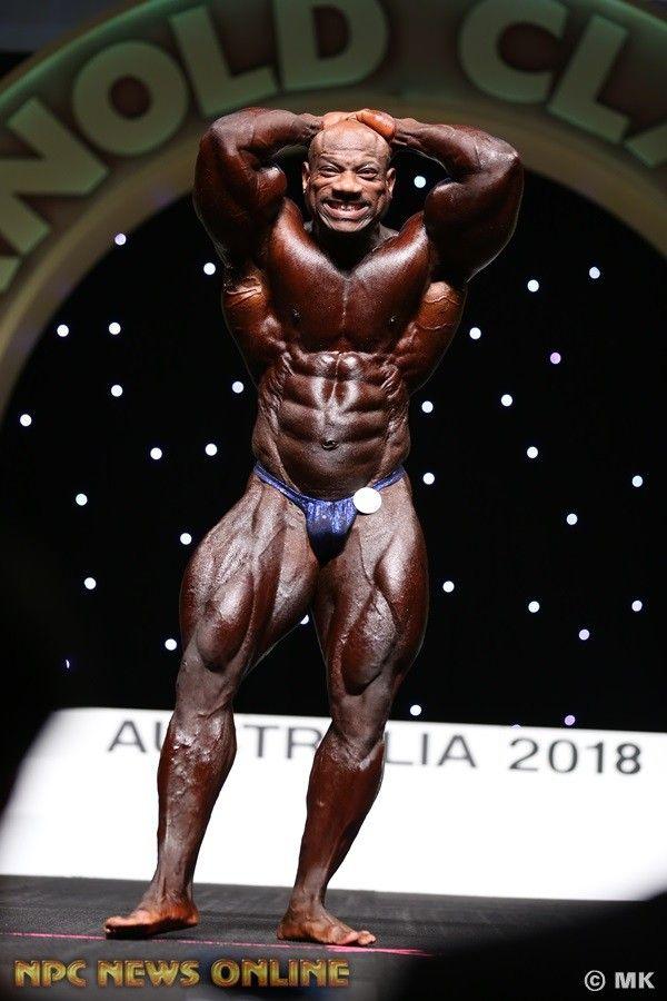 Arnold Clasic Australia 2018!! 3479067