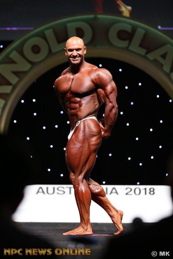 Arnold Clasic Australia 2018!! 3479426