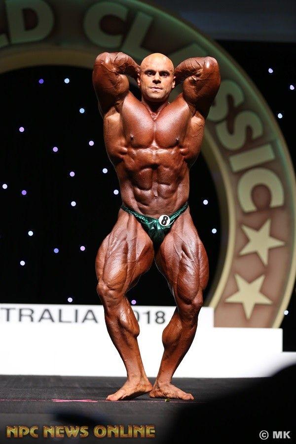 Arnold Clasic Australia 2018!! 3480022