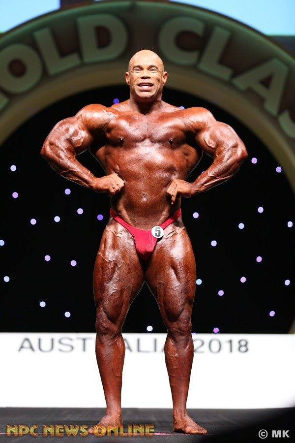 Arnold Clasic Australia 2018!! 3480209