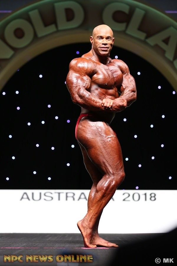 Arnold Clasic Australia 2018!! 3480385