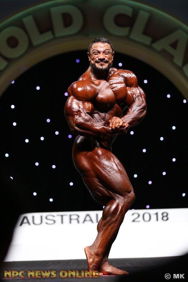Arnold Clasic Australia 2018!! 3480585
