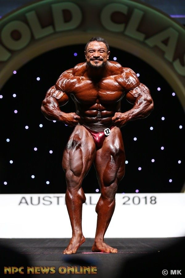 Arnold Clasic Australia 2018!! 3480886