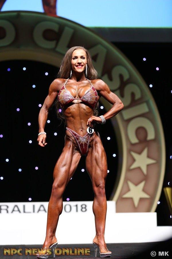 Arnold Clasic Australia 2018!! 3481127