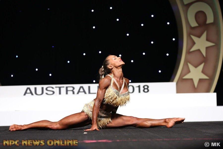 Arnold Clasic Australia 2018!! 3481480