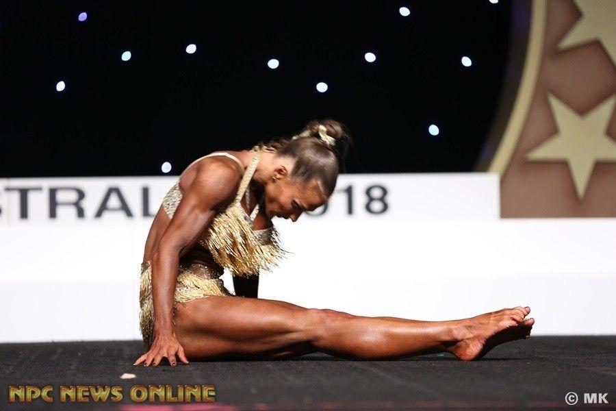 Arnold Clasic Australia 2018!! 3481486