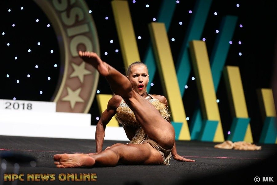 Arnold Clasic Australia 2018!! 3481677