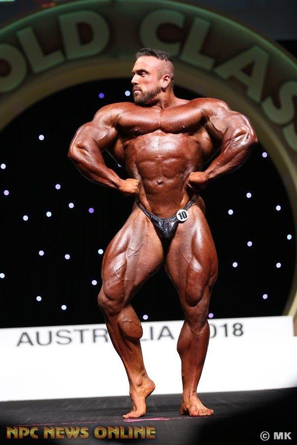 Arnold Clasic Australia 2018!! 3481727