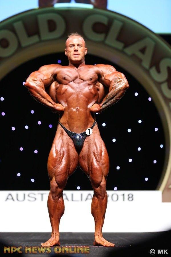 Arnold Clasic Australia 2018!! 3482243