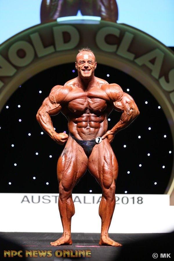 Arnold Clasic Australia 2018!! 3482398