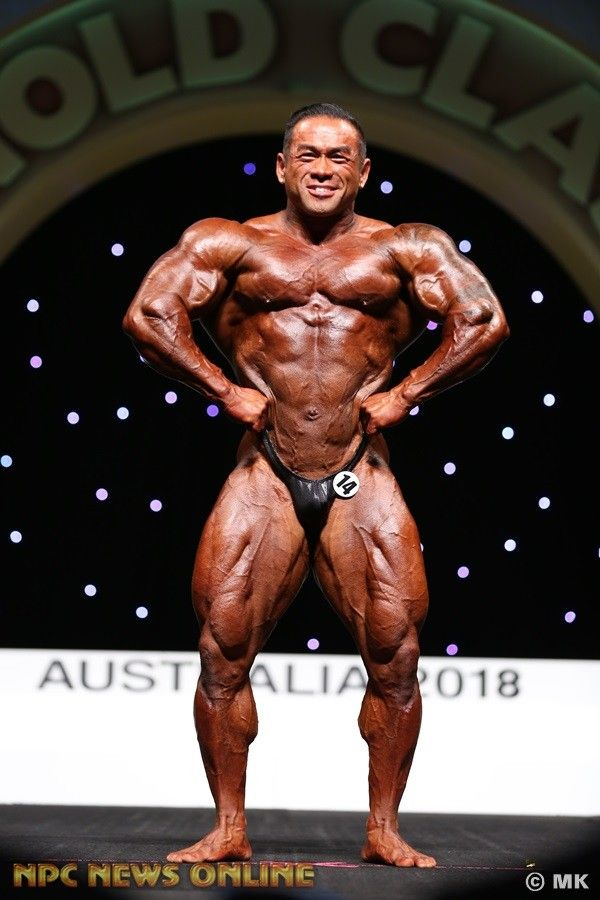 Arnold Clasic Australia 2018!! 3482911