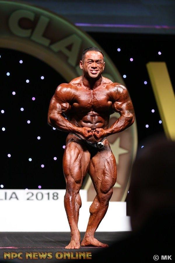 Arnold Clasic Australia 2018!! 3483090
