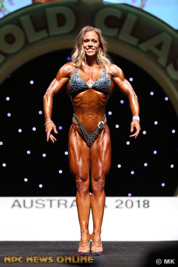 Arnold Clasic Australia 2018!! 3483151