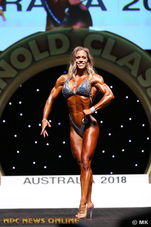 Arnold Clasic Australia 2018!! 3483166