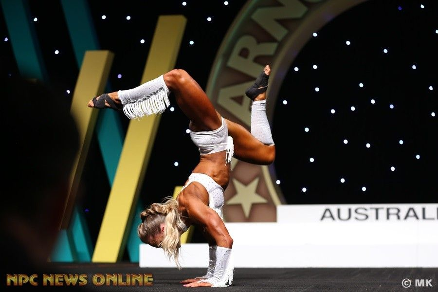 Arnold Clasic Australia 2018!! 3483290