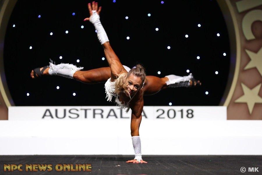 Arnold Clasic Australia 2018!! 3483300