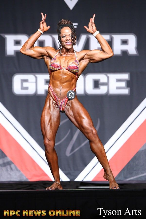 2018 IFBB Champions of Power and Grace!! 3660298