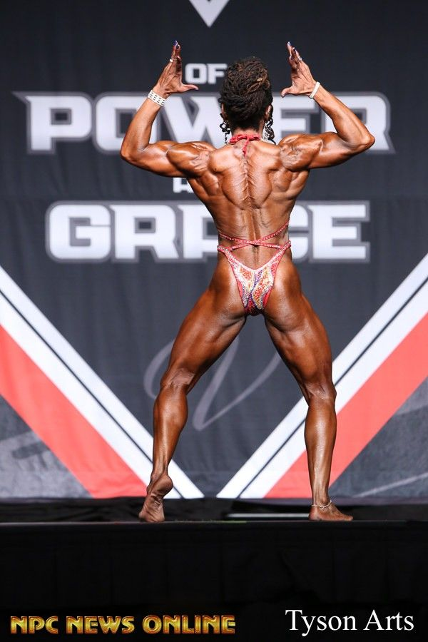 2018 IFBB Champions of Power and Grace!! 3660302