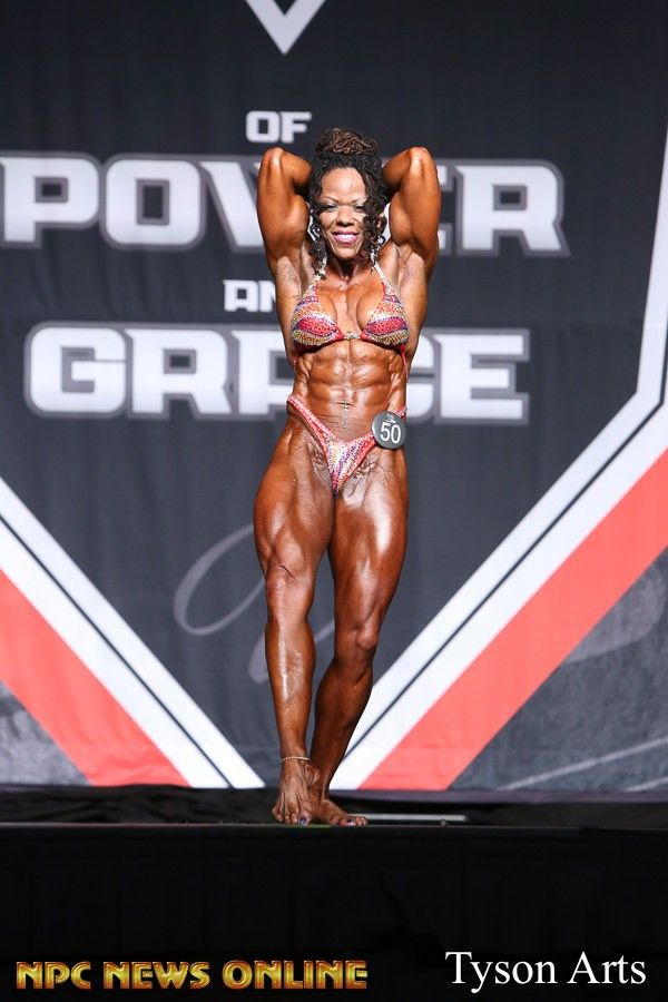 2018 IFBB Champions of Power and Grace!! 3660308