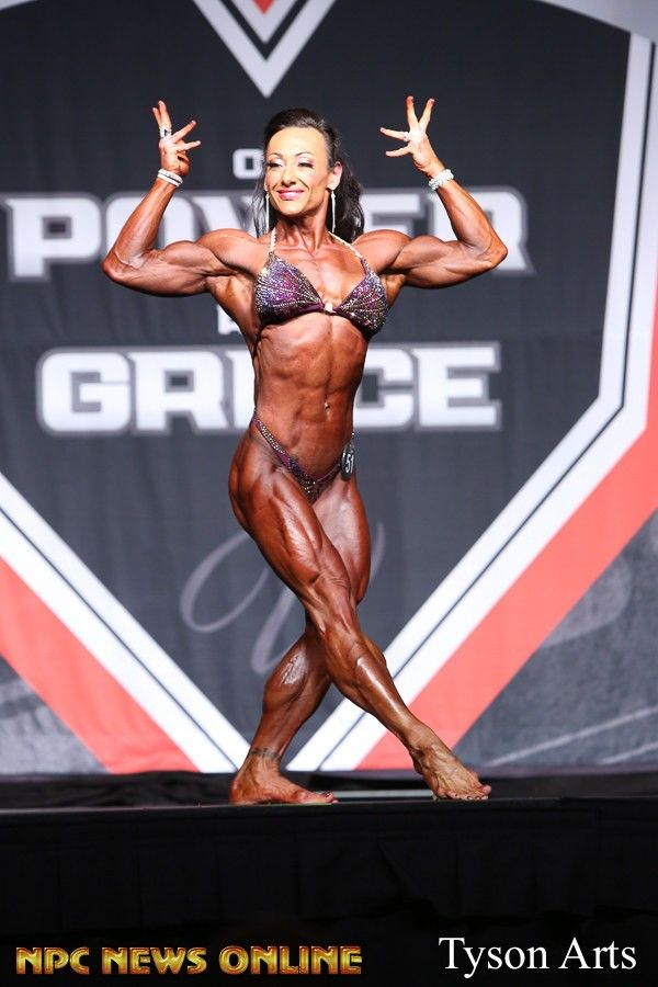2018 IFBB Champions of Power and Grace!! 3660321