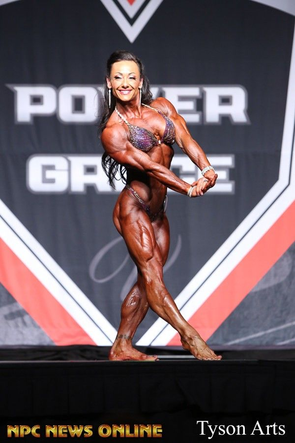 2018 IFBB Champions of Power and Grace!! 3660324