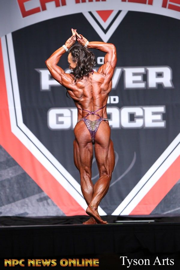2018 IFBB Champions of Power and Grace!! 3660334