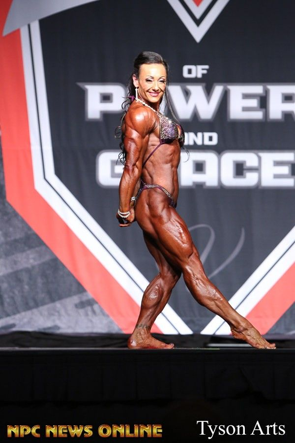 2018 IFBB Champions of Power and Grace!! 3660339