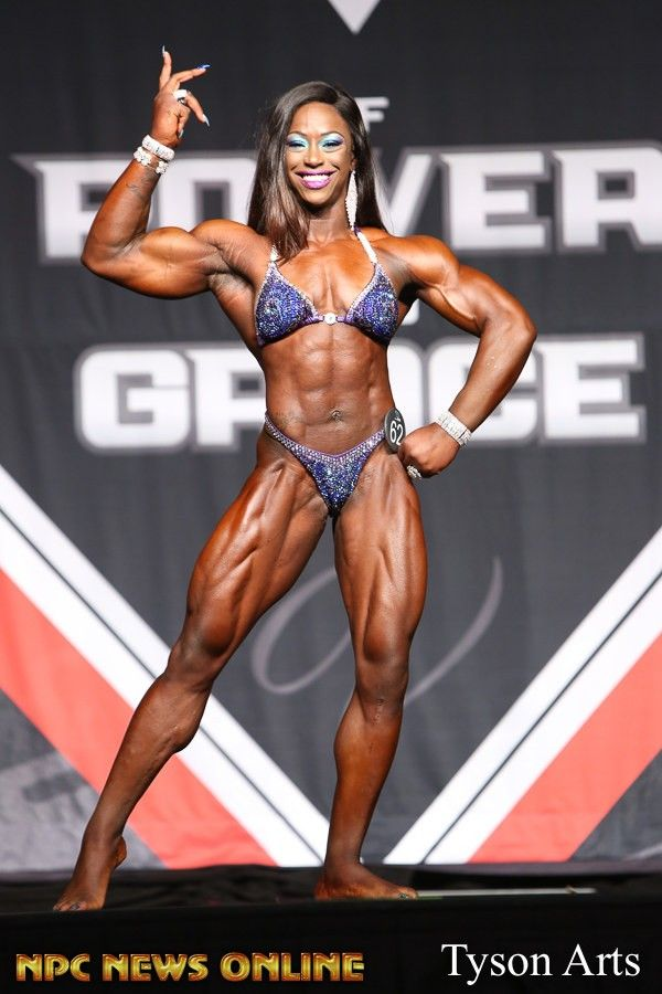 2018 IFBB Champions of Power and Grace!! 3660733