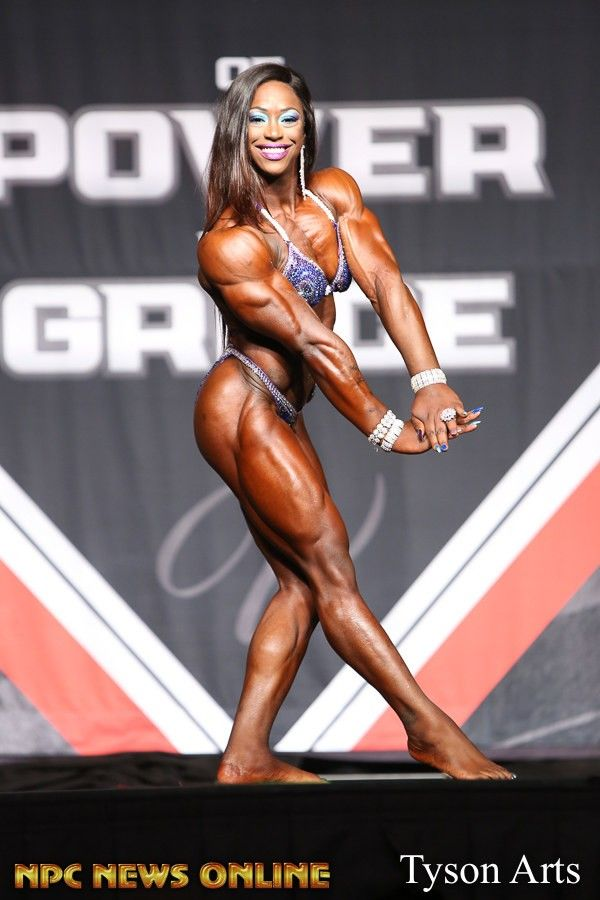 2018 IFBB Champions of Power and Grace!! 3660737