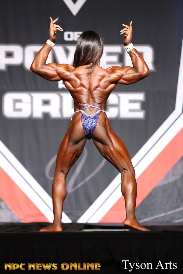 2018 IFBB Champions of Power and Grace!! 3660743