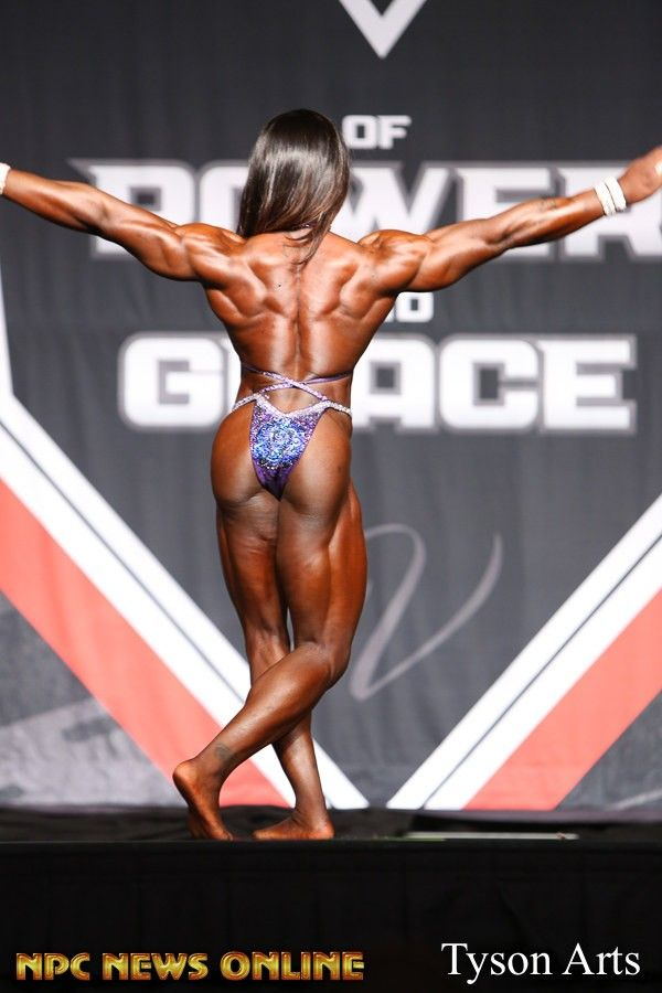 2018 IFBB Champions of Power and Grace!! 3660745