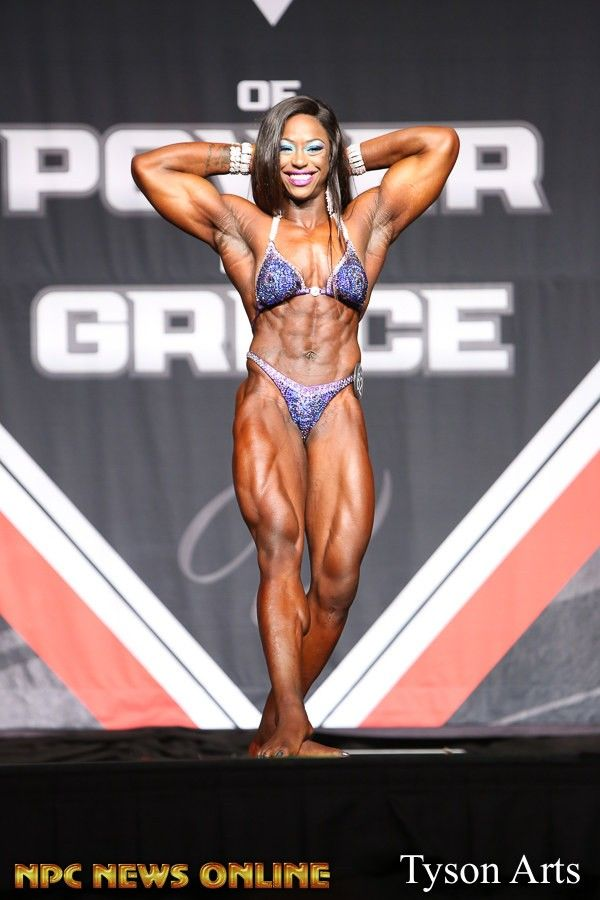 2018 IFBB Champions of Power and Grace!! 3660765