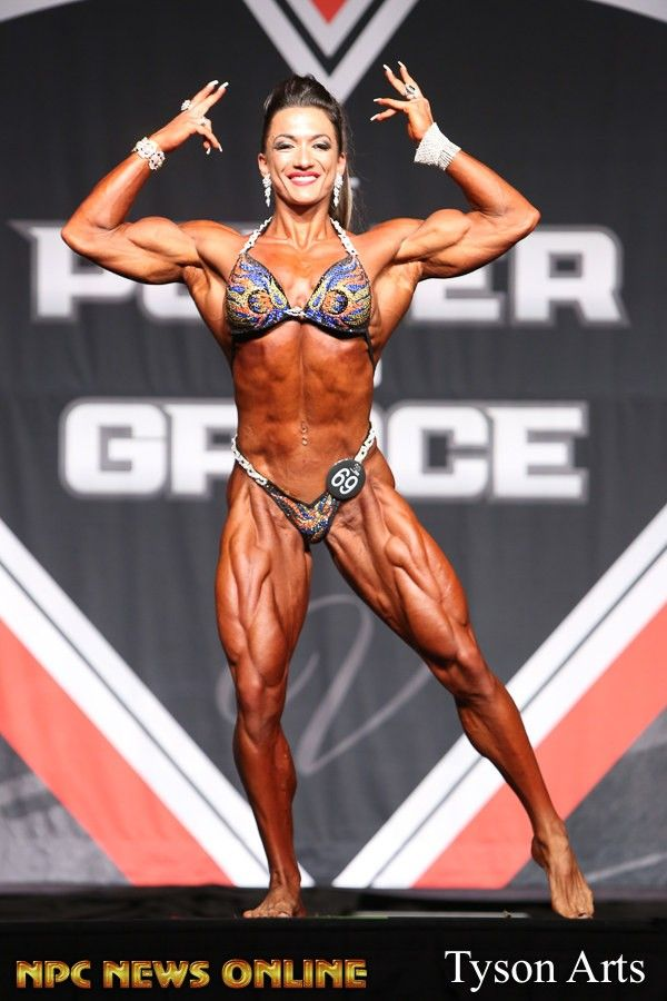 2018 IFBB Champions of Power and Grace!! 3661094