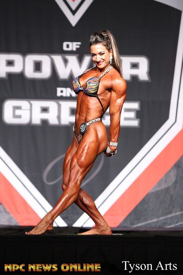 2018 IFBB Champions of Power and Grace!! 3661110