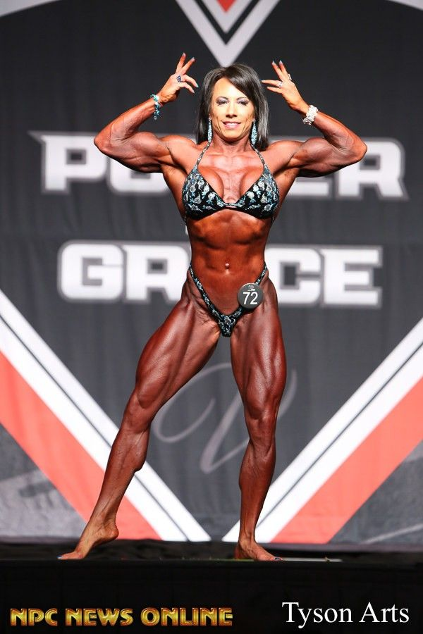 2018 IFBB Champions of Power and Grace!! 3661194