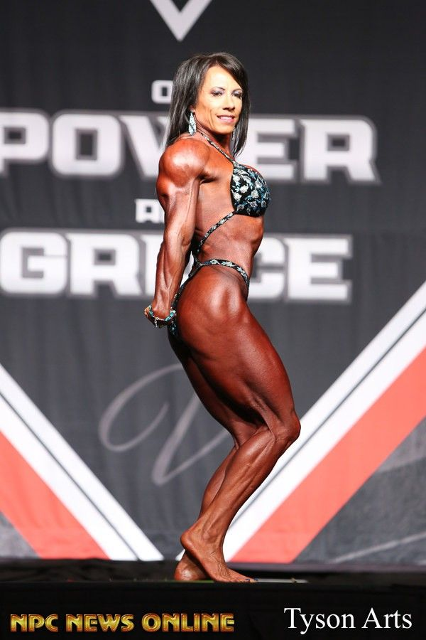 2018 IFBB Champions of Power and Grace!! 3661205