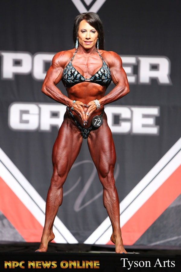2018 IFBB Champions of Power and Grace!! 3661239