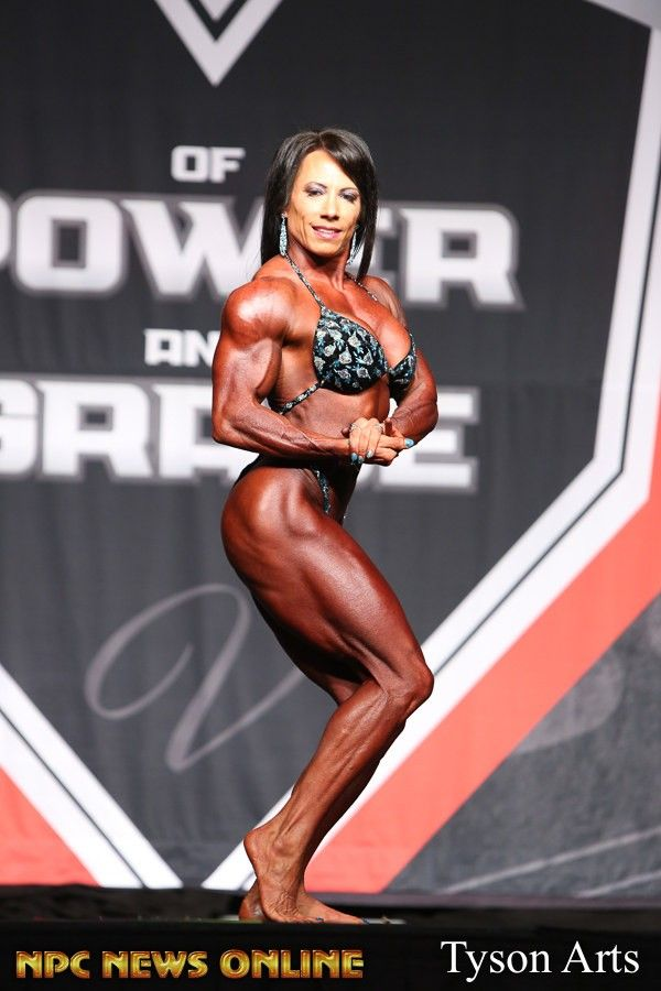 2018 IFBB Champions of Power and Grace!! 3661245