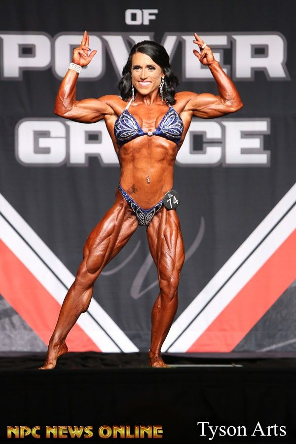2018 IFBB Champions of Power and Grace!! 3661362