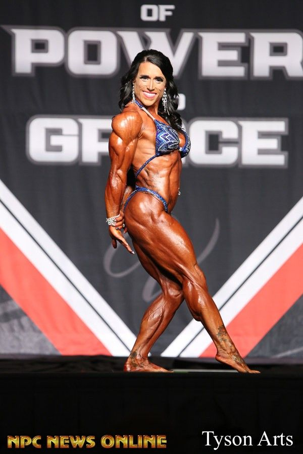 2018 IFBB Champions of Power and Grace!! 3661385