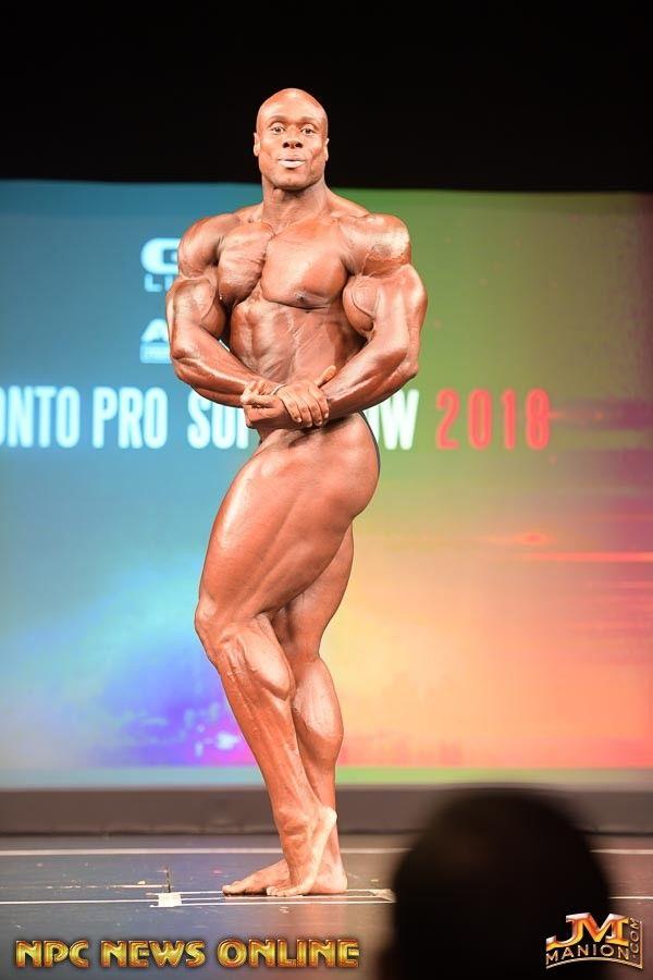 2018 Toronto Pro Supershow!!! 3781017