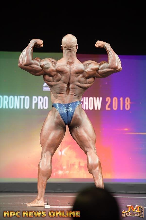 2018 Toronto Pro Supershow!!! 3781053