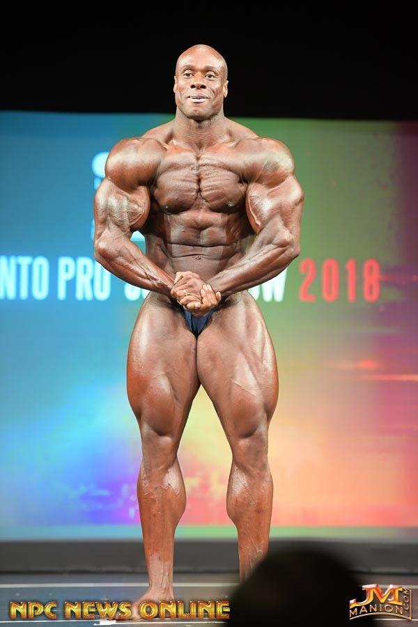 2018 Toronto Pro Supershow!!! 3781131