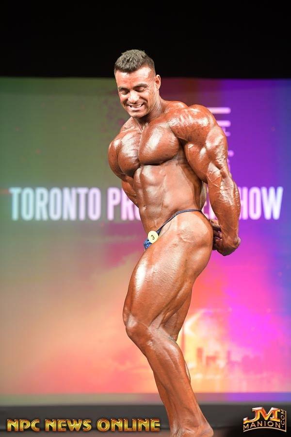 2018 Toronto Pro Supershow!!! 3781176