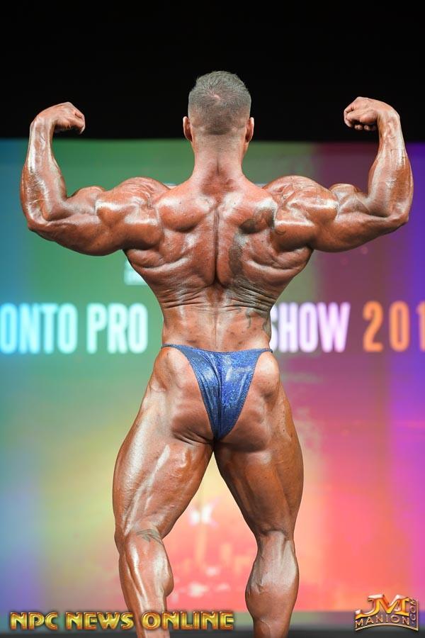 2018 Toronto Pro Supershow!!! 3781200