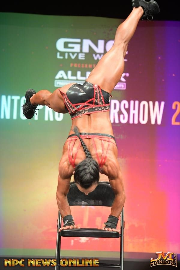 2018 Toronto Pro Supershow!!! 3781522