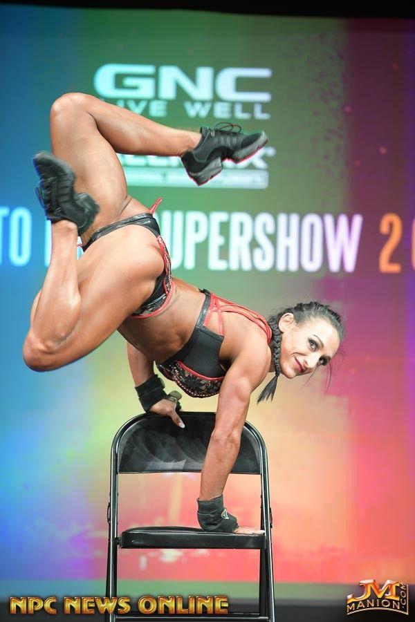 2018 Toronto Pro Supershow!!! 3781564