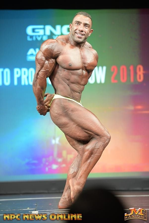 2018 Toronto Pro Supershow!!! 3781752