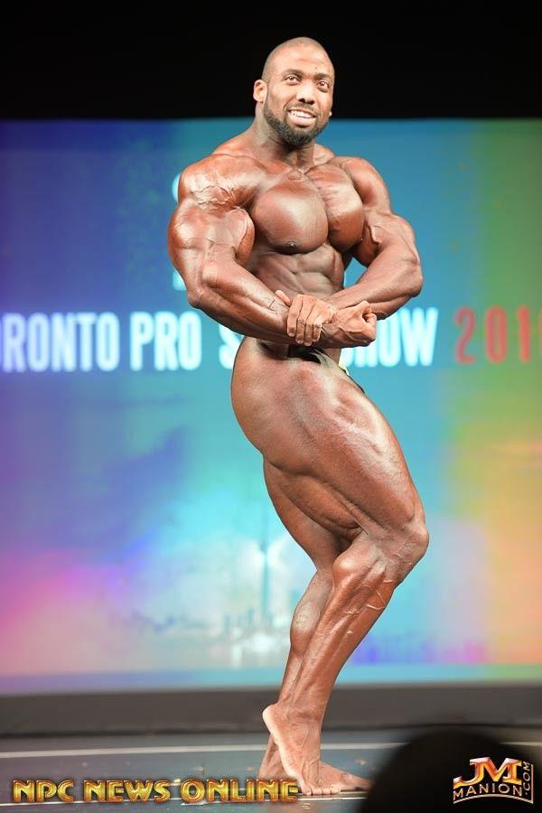 2018 Toronto Pro Supershow!!! 3782217