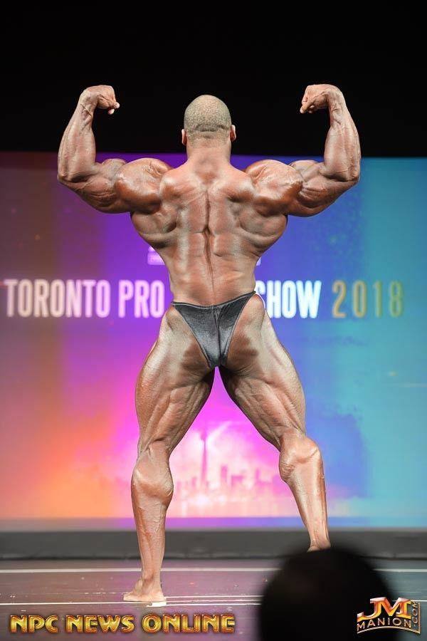 2018 Toronto Pro Supershow!!! 3782246